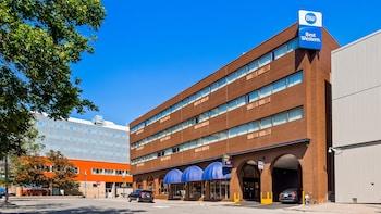 Hotel - Best Western Downtown Sudbury Centreville