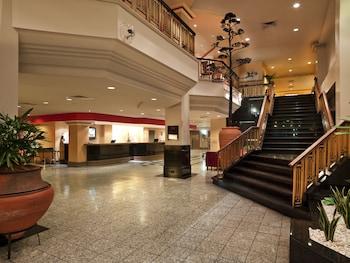 阿德萊德辛德雷街大臣飯店