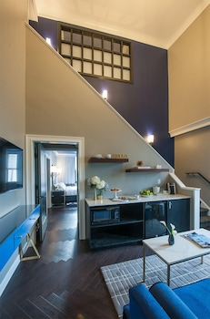 Executive Duplex, 2 Bedrooms