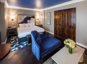 Studio 1 Queen Bed