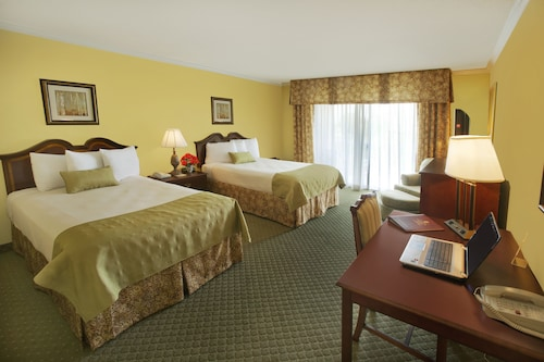 . Fredericksburg Hospitality House and Conference Center