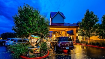 Hotel - Best Western Plus Loveland Inn