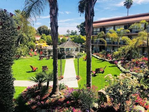 . Palm Garden Hotel