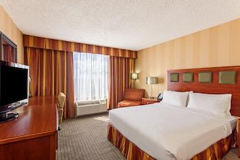 Holiday Inn Sacramento Downtown-Arena