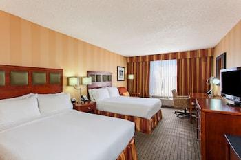 沙加緬度市中心區假日飯店 Holiday Inn Sacramento Downtown-Arena, an IHG Hotel