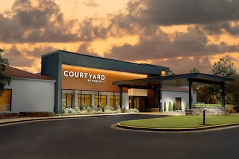 亞特蘭大機場南/沙利文路萬怡飯店 Courtyard by Marriott Atlanta Airport South/Sullivan Road