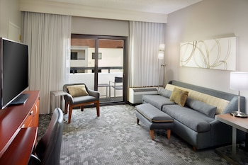 Suite, Multiple Beds