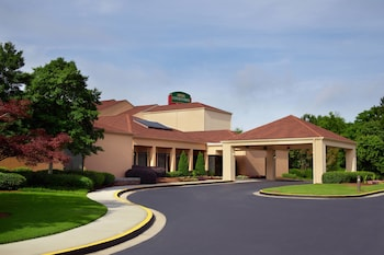 Hotel - Courtyard by Marriott Atlanta Airport South/Sullivan Road
