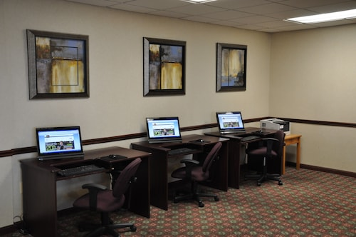 Best Western Plus Hotel & Conference Center, Baltimore