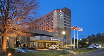 Hotel - Best Western Plus Hotel & Conference Center