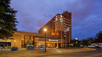 貝斯特韋斯特會議中心飯店 Best Western Plus Hotel & Conference Center