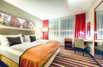 Hotel - Leonardo Hotel Hamburg City Nord