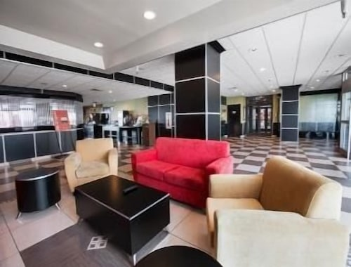 Travelodge by Wyndham Absecon Atlantic City, Atlantic