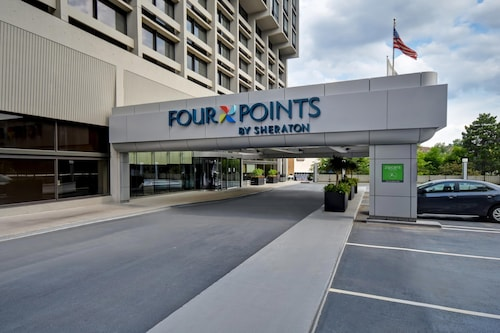 . Four Points by Sheraton Boston Newton