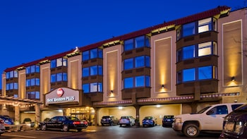 Best Western Plus Seville Plaza Hotel photo