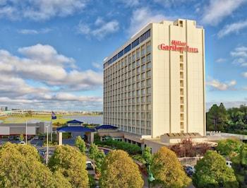 舊金山/奧克蘭海灣大橋希爾頓花園飯店 Hilton Garden Inn San Francisco/Oakland Bay Bridge