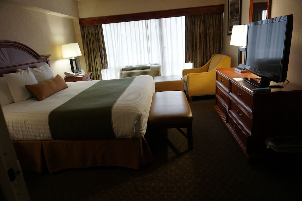 Suite : Suite, 1 King Bed, Non Smoking, Refrigerator & Microwave 40 of 156