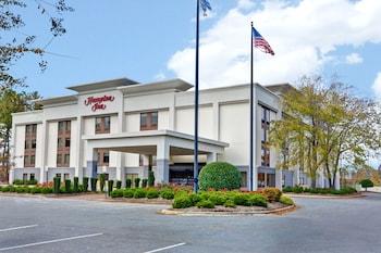 Hotel - Hampton Inn Salisbury