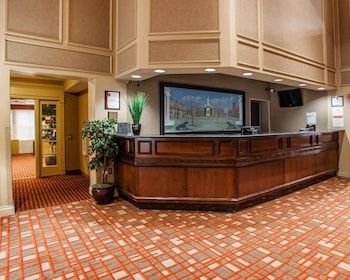 Princeton Vacations - Clarion Hotel Palmer Inn - Property Image 1