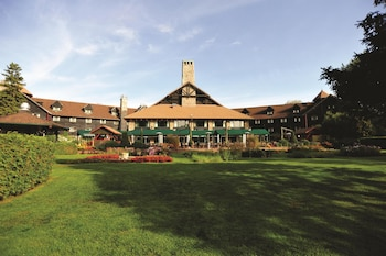 Hotel - Fairmont Le Chateau Montebello