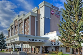 Best Western Plus Port O'Call Hotel Calgary