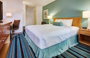 世紀城西洛杉磯阿祖爾飯店