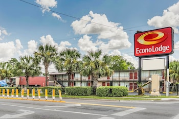 Hotel - Econo Lodge North