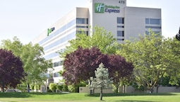 Holiday Inn Express Boise - University Area, an IHG Hotel