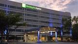 Holiday Inn Express Boise - University Area