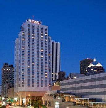 羅徹斯特君悅飯店 Hyatt Regency Rochester