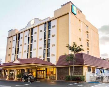 Hotel - Comfort Inn Oceanside