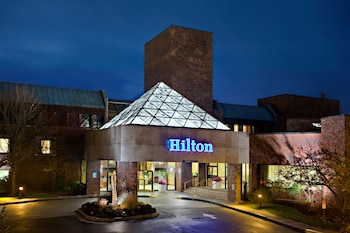 Hotel - Hilton Boston/Dedham