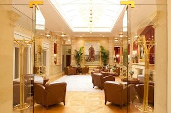 Hotel - Hotel Kaiserin Elisabeth