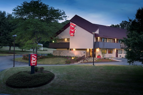 . Red Roof Inn Boston Southborough/Worcester