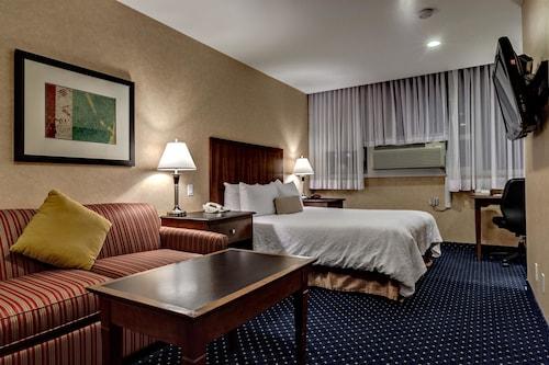 Best Western Plus Suites Downtown, Division No. 6