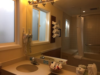 Travelodge Mill Valley/Sausalito - Bathroom  - #0