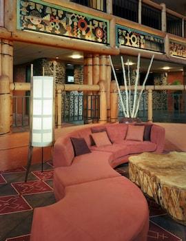 納維圖小屋飯店 Nativo Lodge