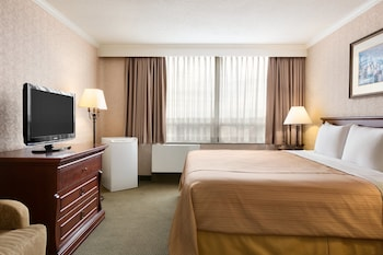 Hotel - Days Inn by Wyndham Ottawa West