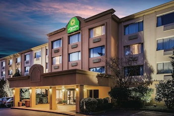 美景/柯克蘭溫德姆拉昆塔套房飯店 La Quinta Inn & Suites by Wyndham Seattle Bellevue/Kirkland