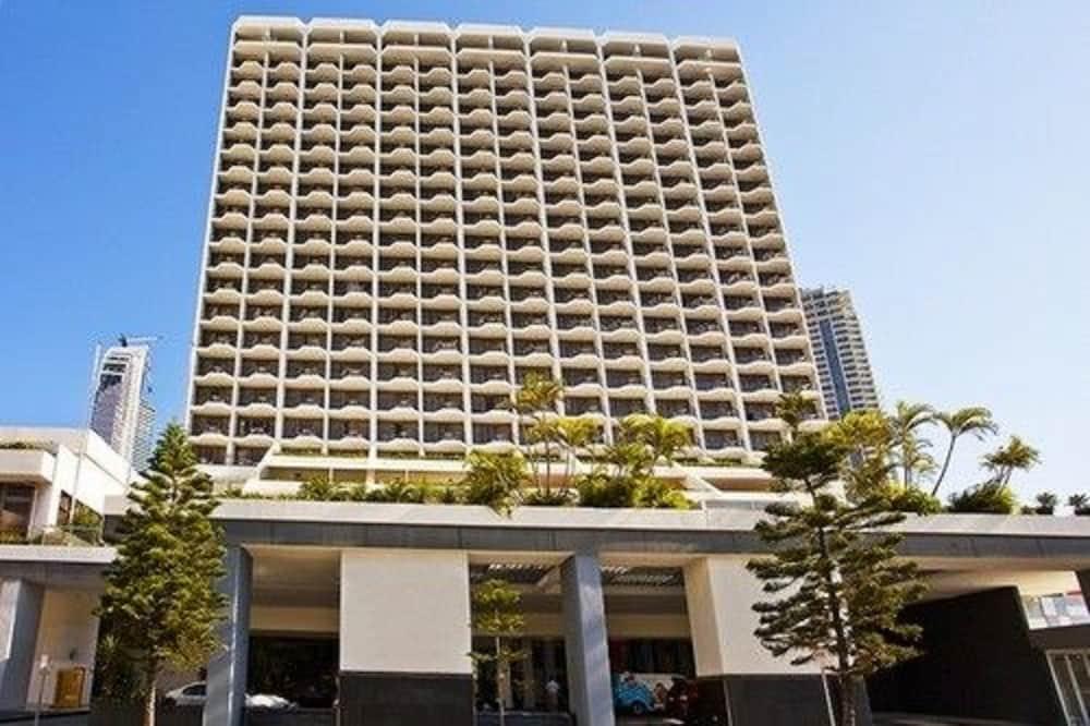만트라 온 뷰 호텔(Mantra on View Hotel) Hotel Image 28 - Exterior detail