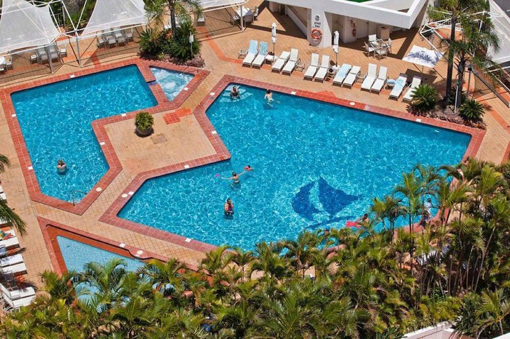 만트라 온 뷰 호텔(Mantra on View Hotel) Hotel Image 11 - Spa