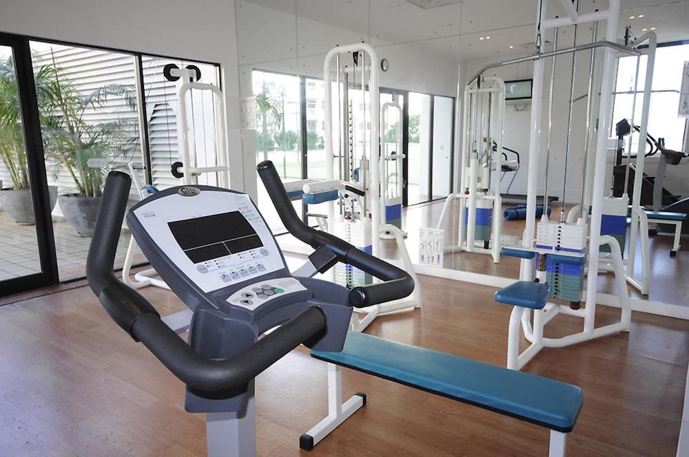 만트라 온 뷰 호텔(Mantra on View Hotel) Hotel Image 10 - Gym