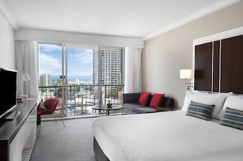 馬塔拉景觀飯店 Mantra on View Hotel