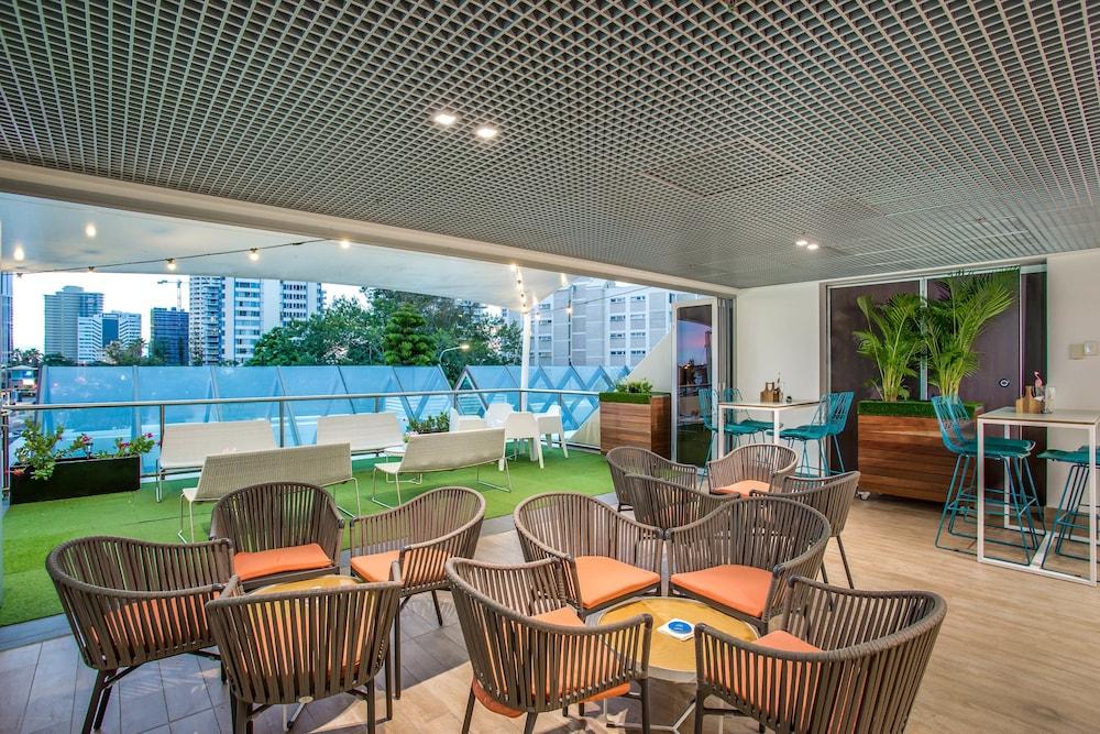 만트라 온 뷰 호텔(Mantra on View Hotel) Hotel Image 31 - Exterior