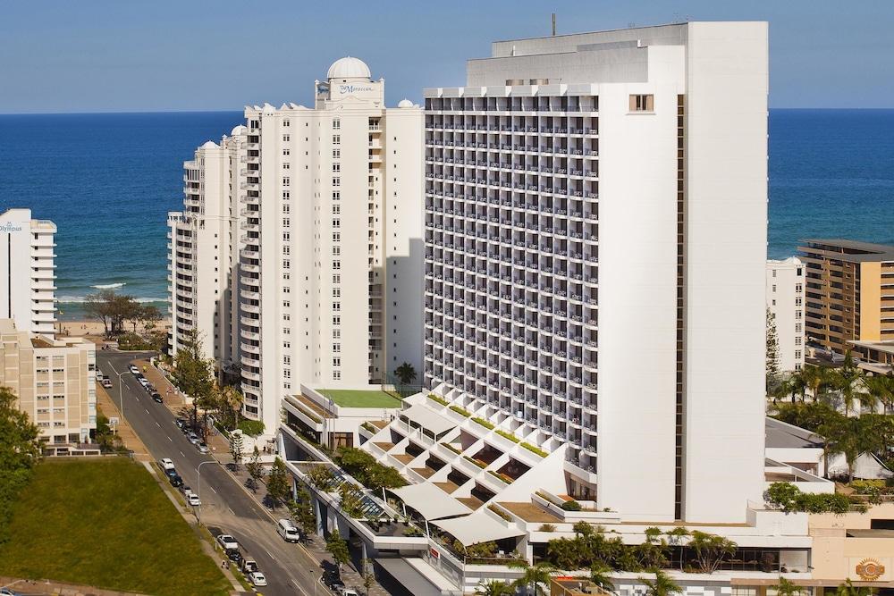 만트라 온 뷰 호텔(Mantra on View Hotel) Hotel Image 33 - Aerial View