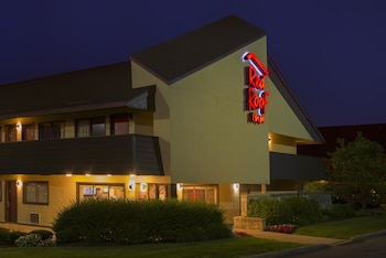 Hotel - Red Roof Inn Dayton North Airport