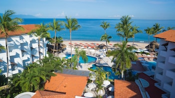 Hotel - Buenaventura Grand Hotel & Great Moments - All Inclusive