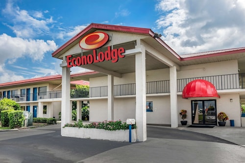 . Econo Lodge Sebring