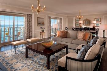 Presidential Suite, 1 King Bed (1 bedroom)