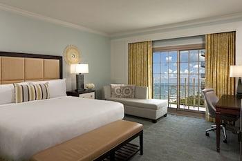 Club Room, 1 King Bed (Coastal, High floor)